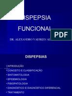 Aula 3 - Dispepsia Funcional