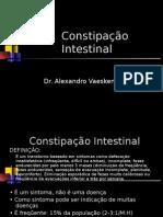 Aula 5 -Constipação Intestinal