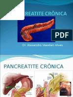 Aula 12 - Pancreatite Crônica