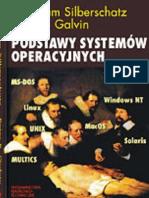 Podstawy Systemow Operacyjnych - Abraham Silberschatz Wyd.5