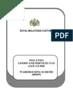 Warehousing Scheme (1)