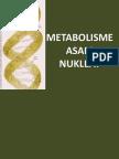 METABOLISME ASAM NUKLEAT.ppt