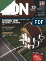 EDN Magazine June 25 2009