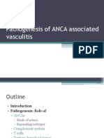 Pathogenesis ANCA Associated Vasculitis.pptx FINAL