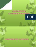 Componentes Externo e Interno Del PC
