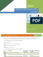 Actividad 2. Innovación Educativa