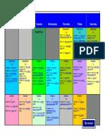 VIFF 2013 (Raymond's Schedule) - Sept. 26