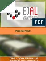 ZEDE ELOY ALFARO CONGRESO OIL&POWER