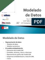 2. Modelado de Datos