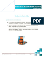 Manual de Windows Live Movie Maker