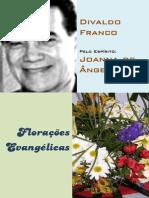 FLORAÇÕES EVANGÉLICAS (Joanna de Ângelis)