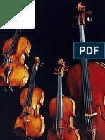 Sommarsång by Peterson-Berger for string quartet