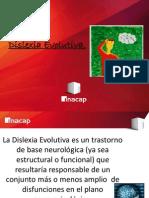 Dislexia Evolutiva.