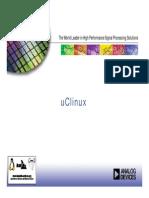 Uc Linux