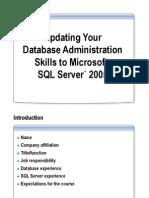 Stored Procedure In Sql Server 2005 Tutorial Pdf