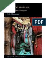 Chesterton - El Arte Del Asesinato