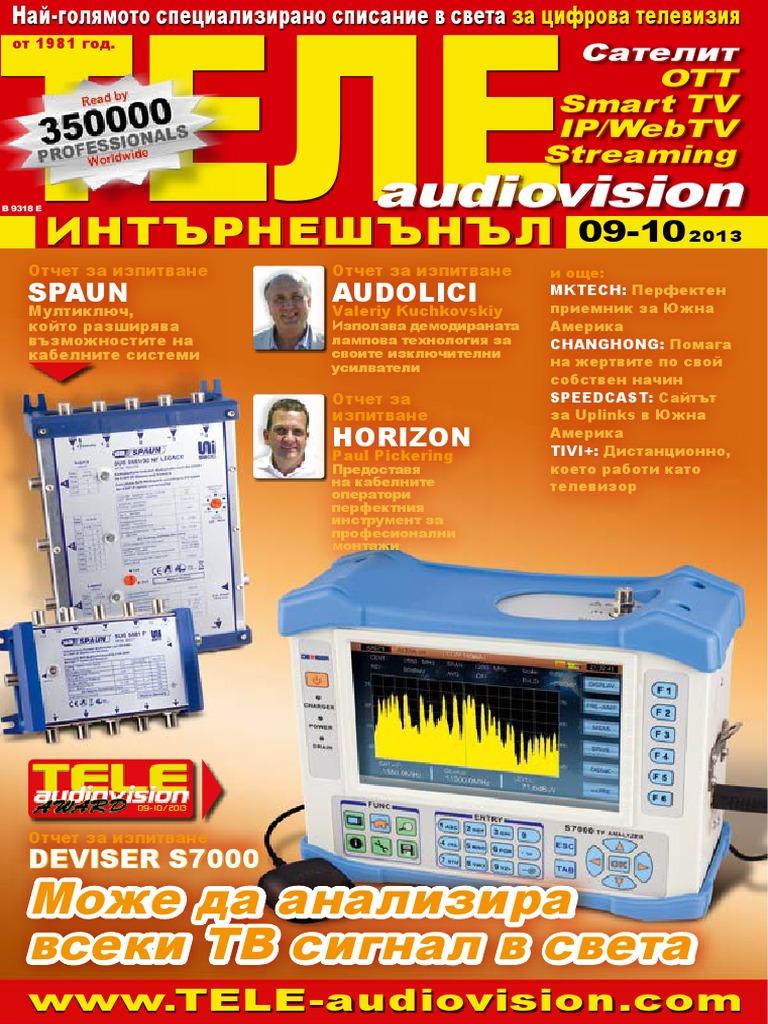 Humax Digital LNB 106-B Quattro 4 Outputs 1/Multi-Switch Weatherproof Housing, 40/mm Feed 0.1/dB Noise Factor