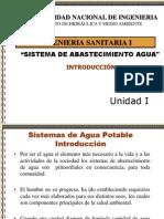 Introducción A. Potable II Parte