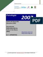 03 D B - Psicologia