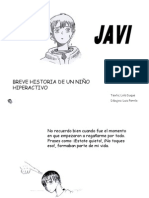 Historia de Javi