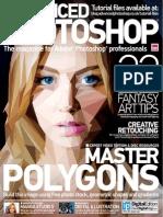 Advanced Photoshop UK - Issue 109, 2013