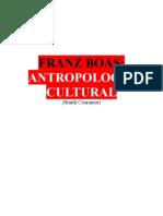 ANTROPOLOGIA CULTURAL (Douglas Prado Araujo)