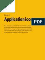 The Icon Handbook VII