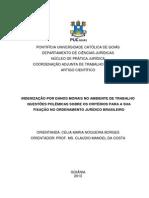 TC-II - Manual Do Aluno 03 - Modelo de Artigo