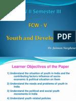 youth dev unit 3