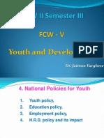 youth dev unit 4