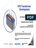 6 AP HTS Transformer Technology