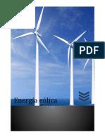 energuia eolica