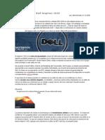 Análisis Portátil Dell Inspiron 1545