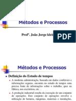 Estudo Dos Tempos-Jjk