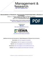 A Review of Constraints Bioremediation of Petroleum- And_1