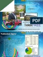 Telex Free