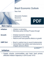 Apresentação do Presidente Alexandre Tombini, no seminário The Brazil Infrastructure Opportunity 20130926 New York.pdf