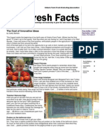 Fresh Facts September 2013