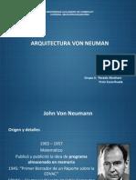 Von Neuman