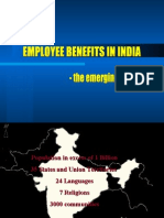 LM IND Employee Benefits