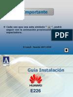 Guia Huawei