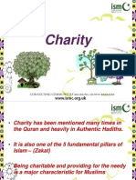 Session 19 Charity
