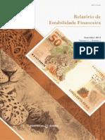 BCB - Relatório de Estabilidade Financeira - Set2013.pdf