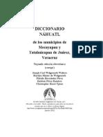 Anon - Diccionario Nahuatl Parte 2