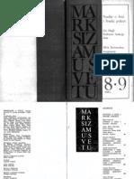505_Vuletić, Ljiljana (ur.) Marksizam u svetu br. 8-9 - Studije o ženi i ženski pokreti NIRO Komunist 1981