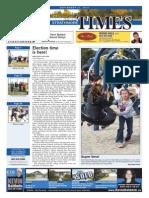 September 27, 2013 Strathmore Times
