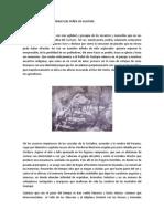 POR LOS CAMINOS ANCESTRALES DEL PEÑOL DE GUATAPE