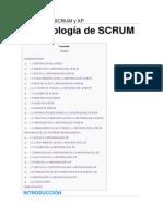 Scrum - Resumen