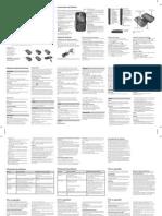 Manual  LG 365