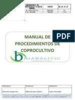 Bioanalitic Poe. de Copro